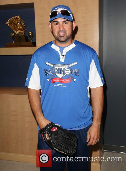 Adrian Gonzalez 5