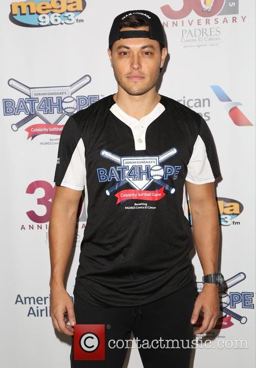 Blair Redford 3