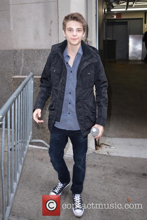 Corey Fogelmanis at the Huffington Post
