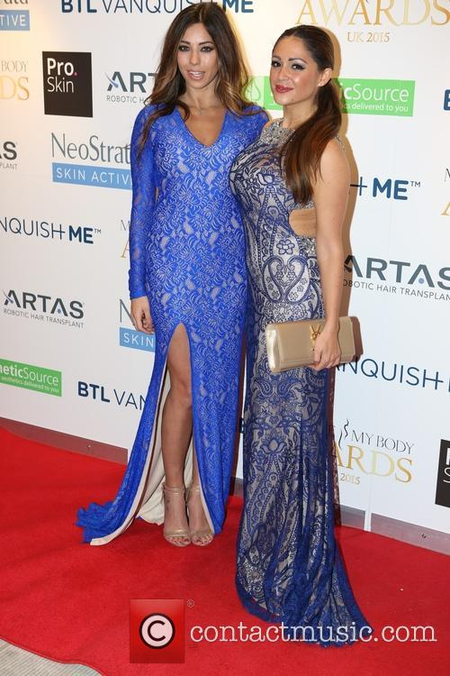 Pascal Craymer and Casey Batchelor 8
