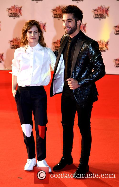 Christine, The Queens and Kendji Girac 3