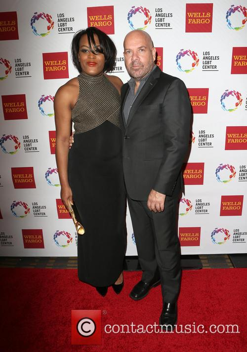 Mya Taylor and Jason Stuart