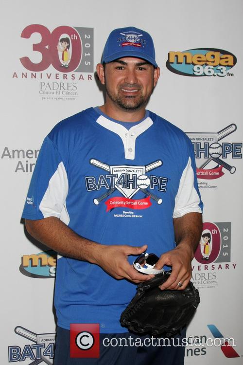 Adrian Gonzalez 1