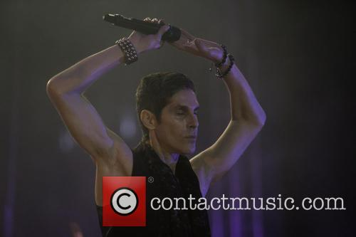 Jane's Addiction and Perry Farrell 2
