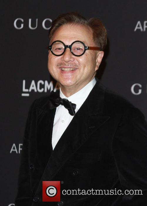 Michael Chow 2