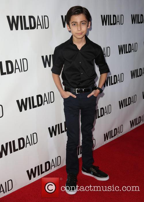 Aidan Gallagher 1