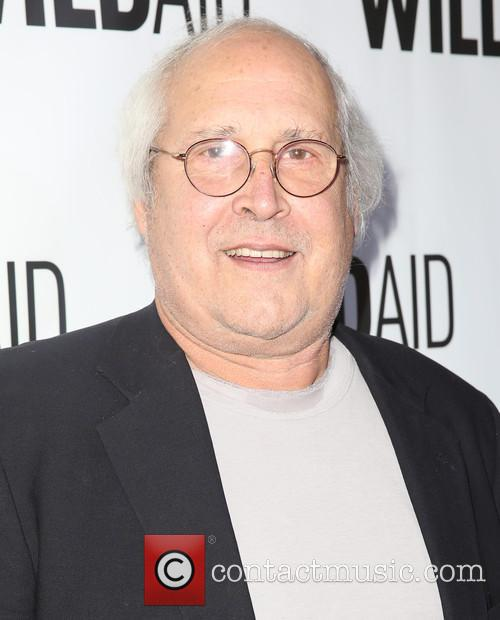 Chevy Chase 1