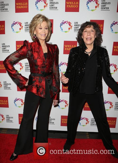 Jane Fonda and Lily Tomlin 2