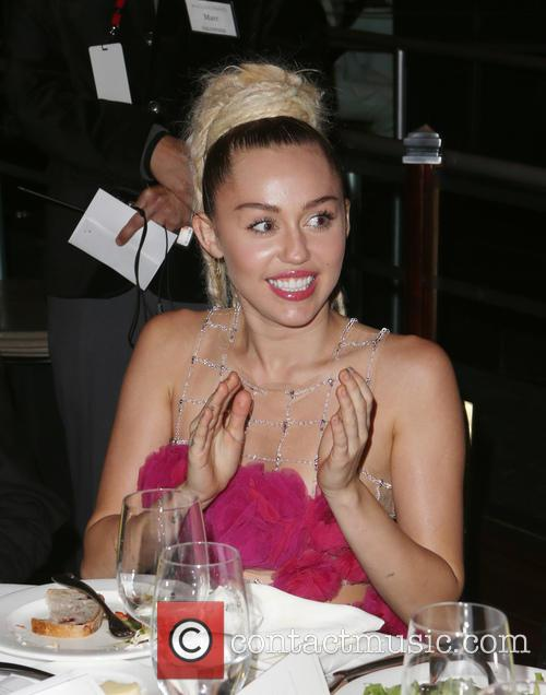 Miley Cyrus Admits She Isn't Loving Her Engagement Ring