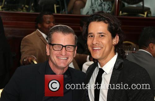Marc Malkin and Fabian Quezada 2