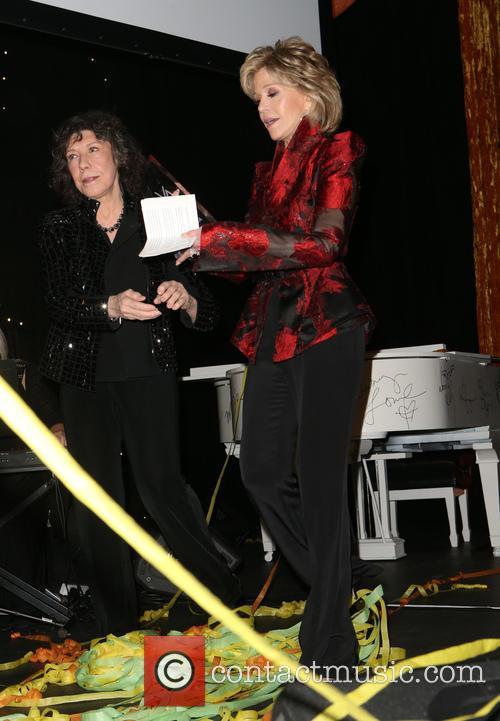 Lily Tomlin and Jane Fonda 3