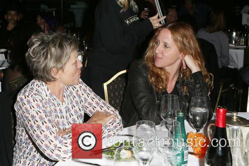 Frances Mcdormand and Brooke Smith 10