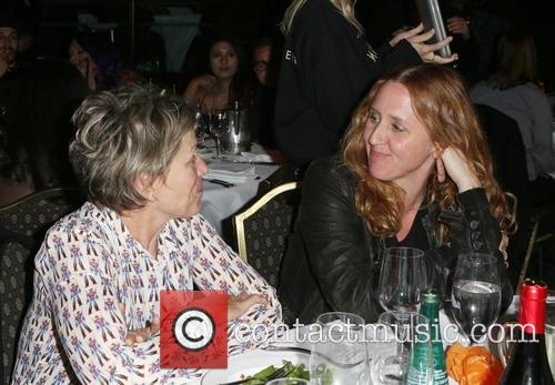 Frances Mcdormand and Brooke Smith 11