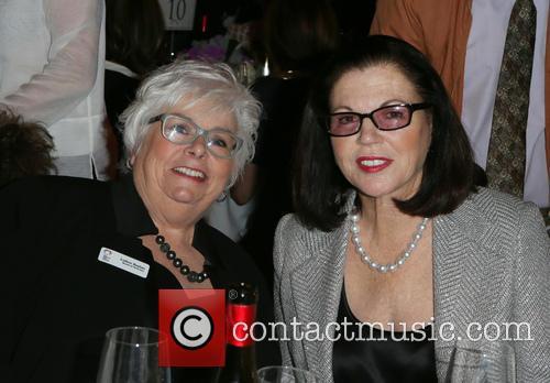 Luann Boylan and Anita May Rosenstein 1