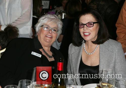 Luann Boylan and Anita May Rosenstein 2