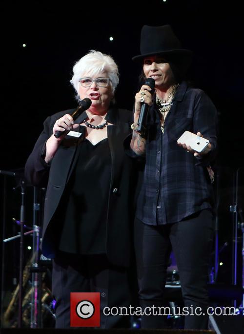 Linda Perry and Luann Boylan 11