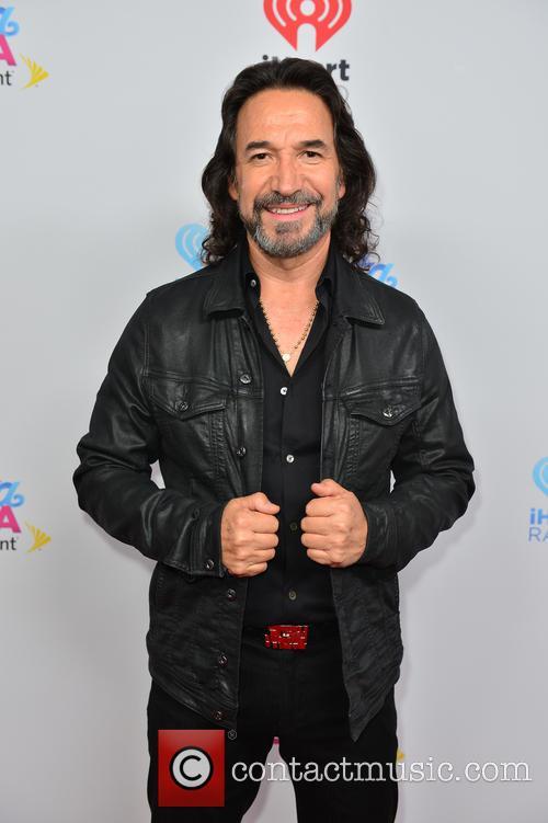 Marco Antonio Solis 2