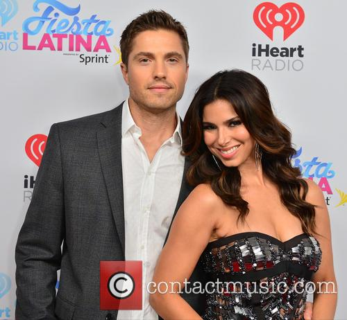 Eric Winter and Roselyn Sanchez 3