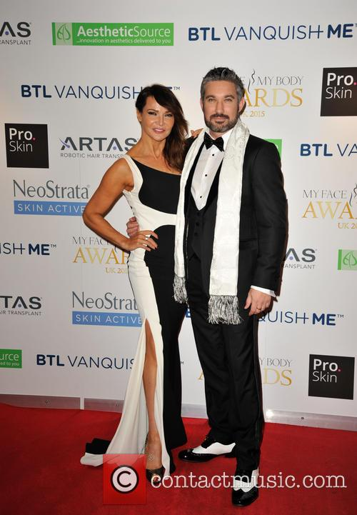 Lizzie Cundy and Stephen Handisides 2