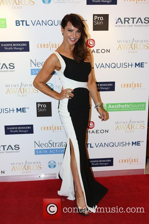 4th annual My Face My Body Awards -...