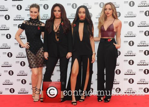 Little Mix, Perrie Edwards, Jesy Nelson, Leigh-anne Pinnock and Jade Thirlwall 2