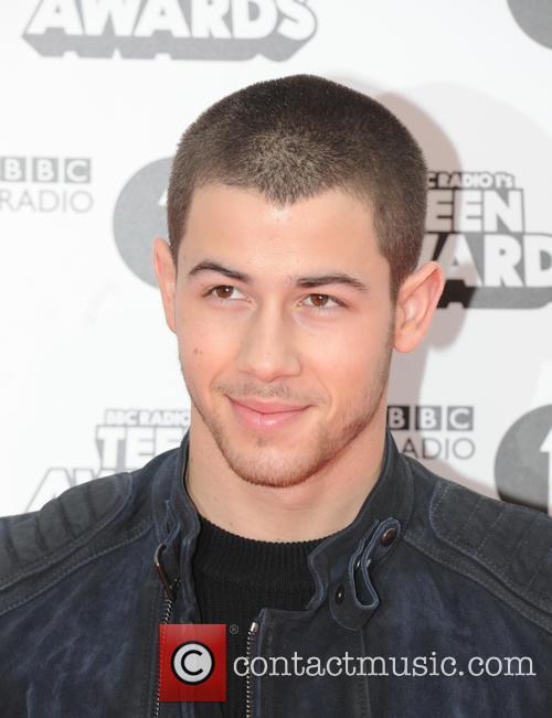 Nick Jonas 6