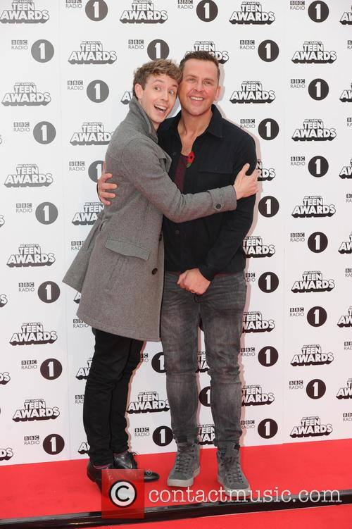 Matt Edmondson and Scott Mills 4