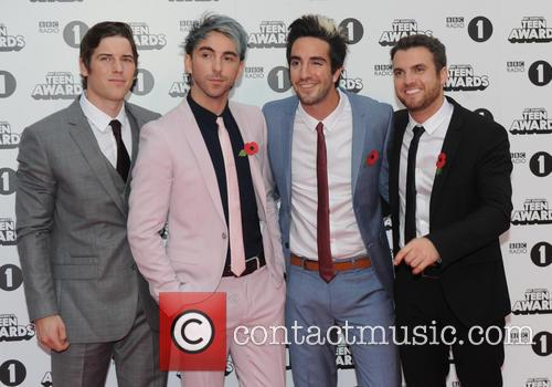 All Time Low 5