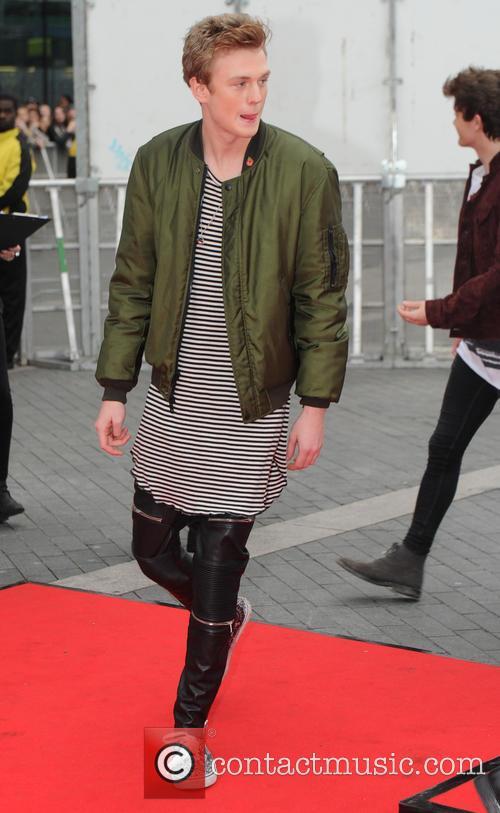 Tristan Evans
