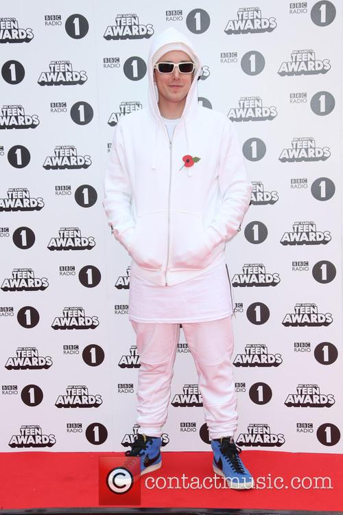 Radio 1 Teen Awards 2015 - Arrivals