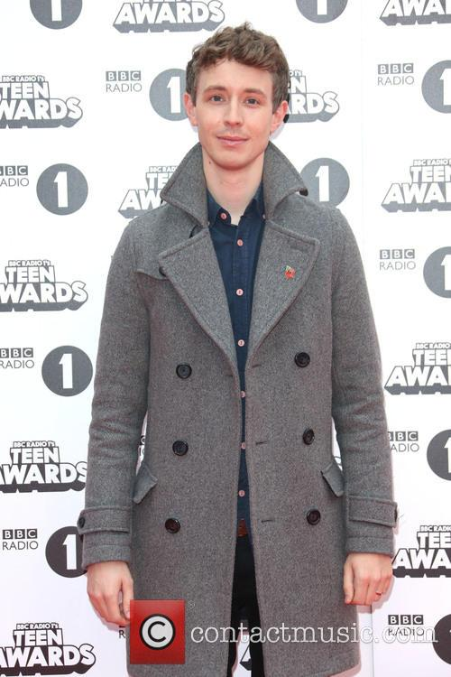 Matt Edmondson 1