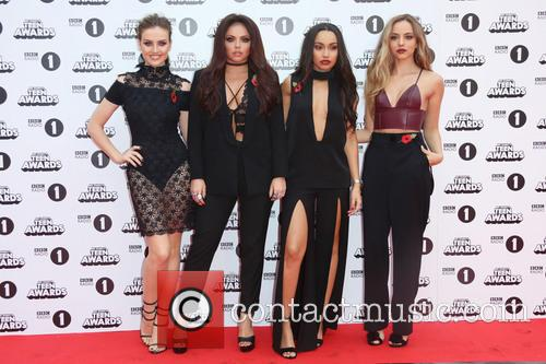 Perrie Edwards, Jesy Nelson, Leigh-anne Pinnock, Jade Thirlwell and Little Mix 2