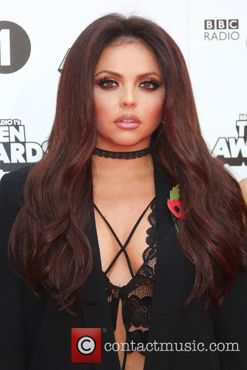 Jesy Nelson and Little Mix 1