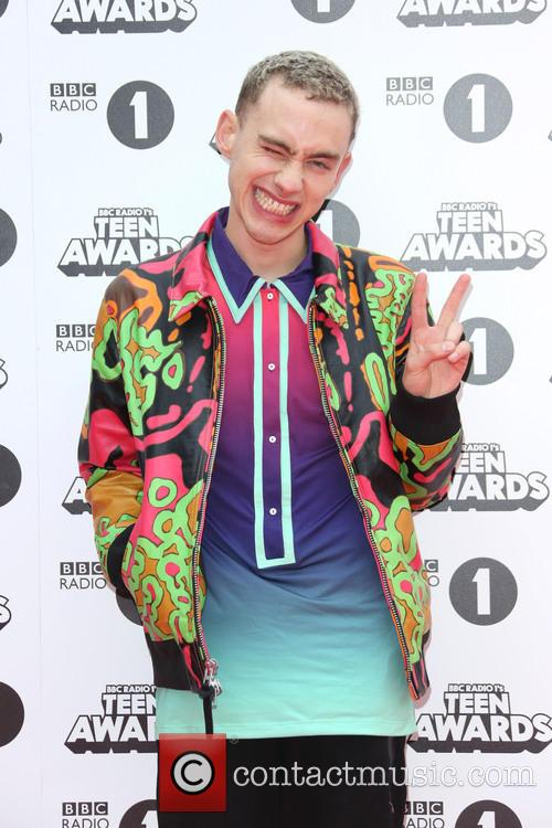Olly Alexander and Years 1