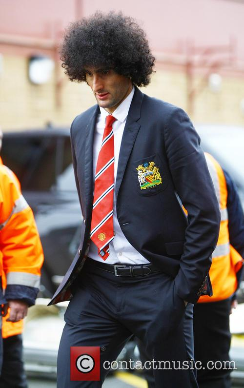 Marouane Fellaini 3