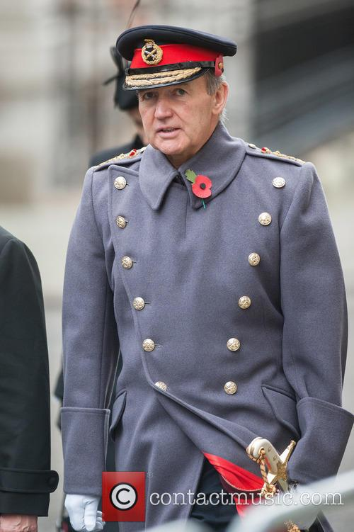 General Sir Nicholas Houghton 1