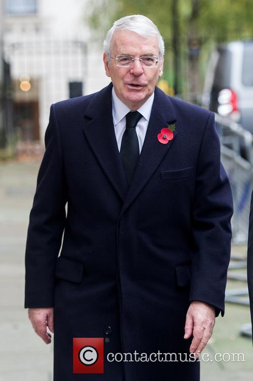 John Major 2