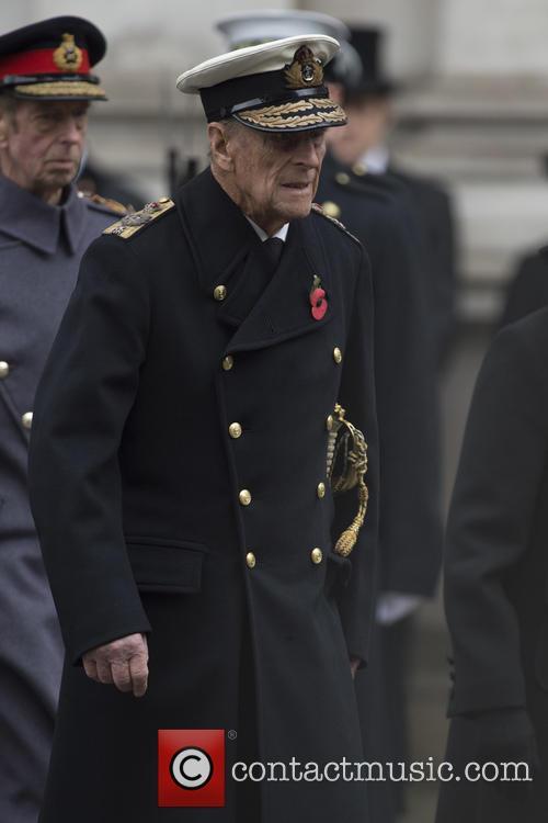 Prince Philip 4