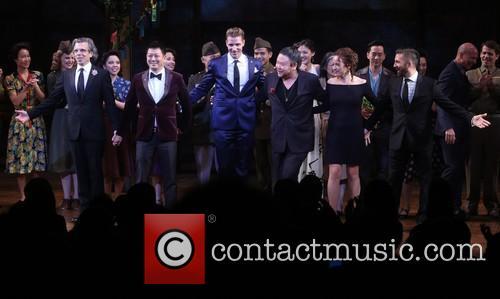 Cast and Creative Team 9