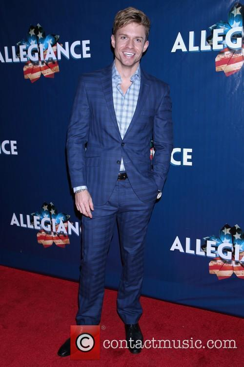Allegiance Opening Night Party Arrivals