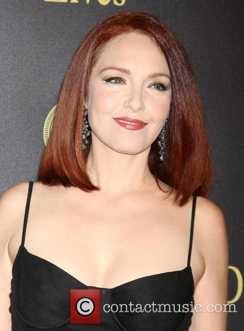 Amy Yasbeck 1