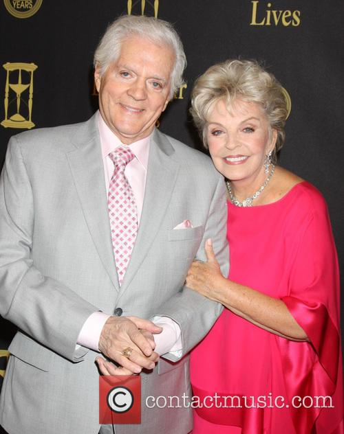 Bill Hayes and Susan Seaforth Hayes 1