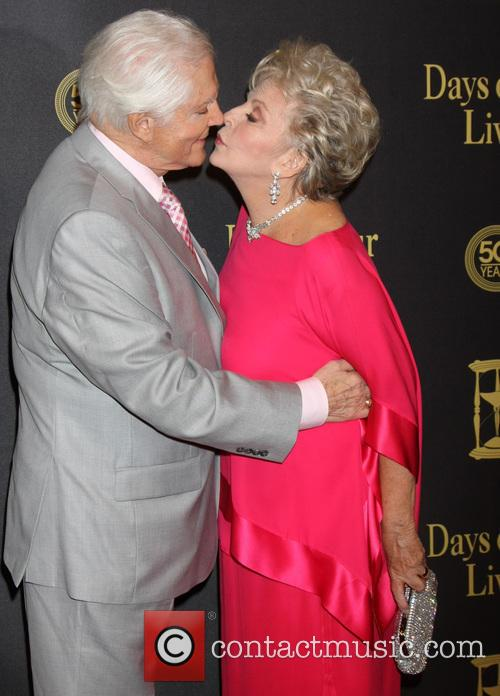 Bill Hayes and Susan Seaforth Hayes 2