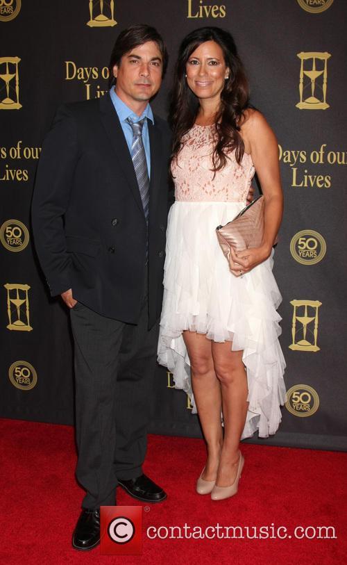 Bryan Dattilo and Elizabeth Cameron 2