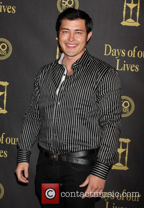 Christopher Sean 2