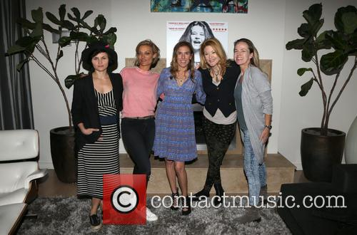 Amy J. Berg, Lucy Walker and Guests 3
