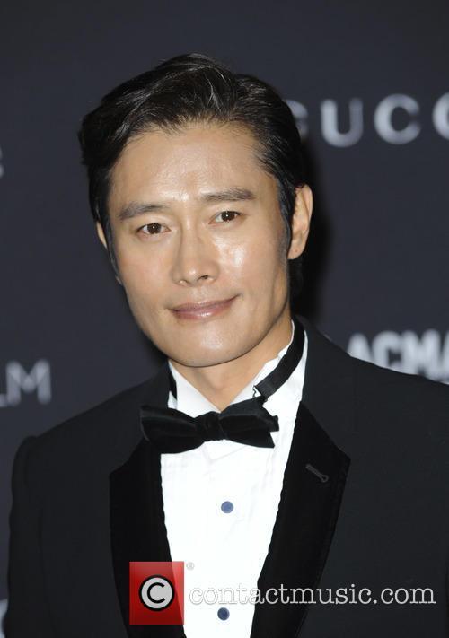 Lee Bryung Hun 1