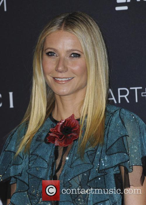 Gwyneth Paltrow Lays Bare Her Feelings About Divorce In Candid Speech