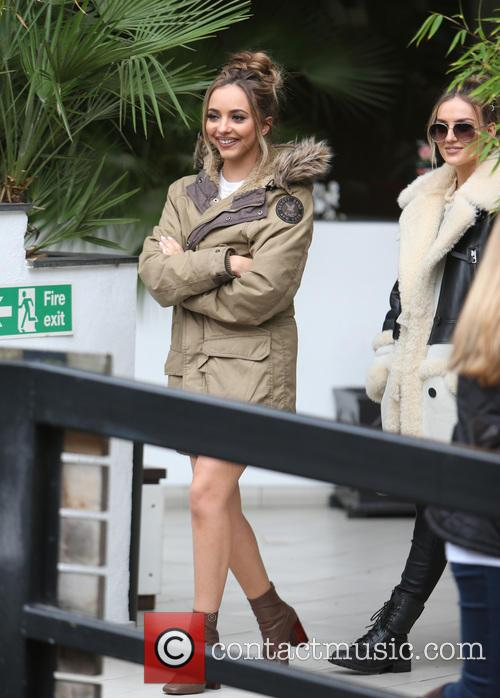 Little Mix, Jade Thirlwall and Perrie Edwards 2