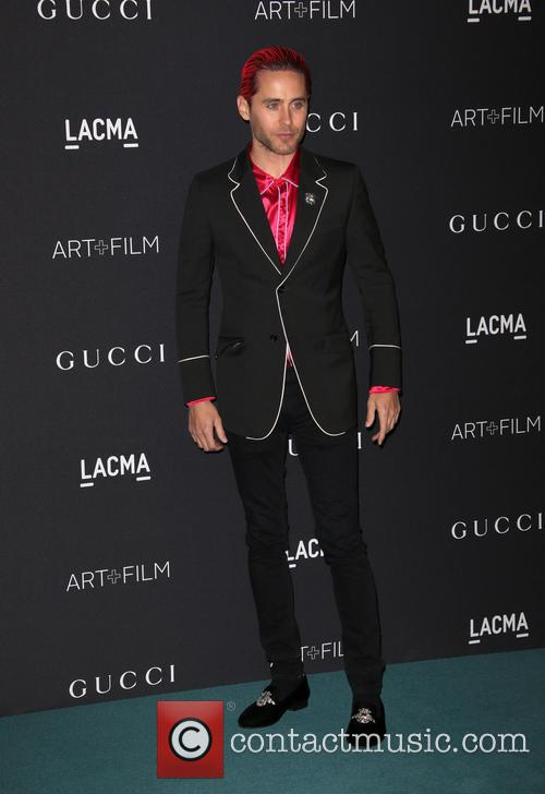 LACMA 2015 Art+Film Gala Honoring James Turrell And...